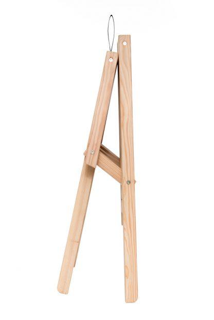 Weltevree fieldchair opklapbaar hout