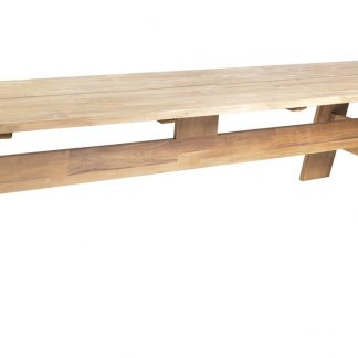 max en luuk tafel finn table original teak