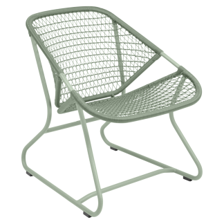 Fermob sixties loungestoel cactus
