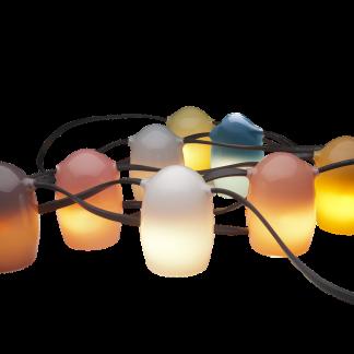 Weltevree stringlight handgebaren tuinverlichting